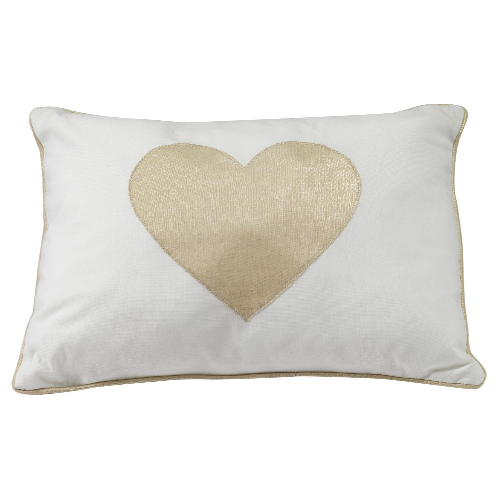 Image of Lambs & Ivy Pillow - Dawn