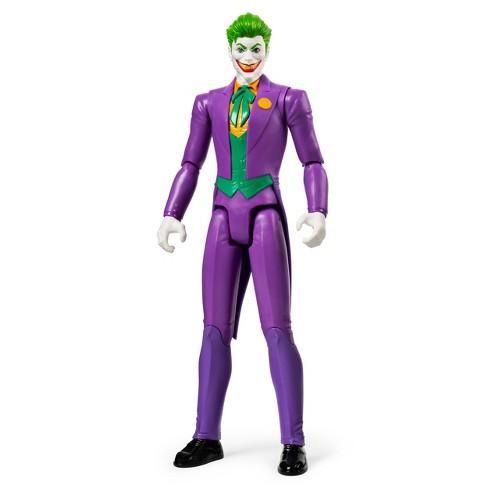 "DC Comics The Joker 12"" Action Figure - image 1 of 4"