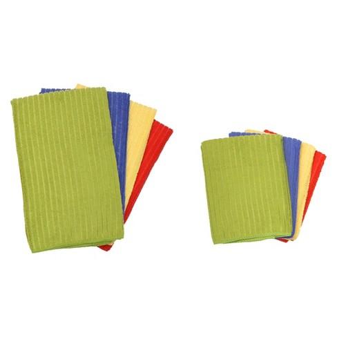 Kitchen Towel Set Microfiber T-Fal - image 1 of 1