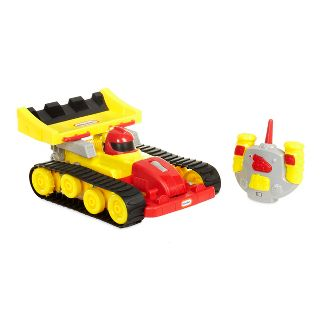 Little Tikes Remote Control RC Dozer Racer