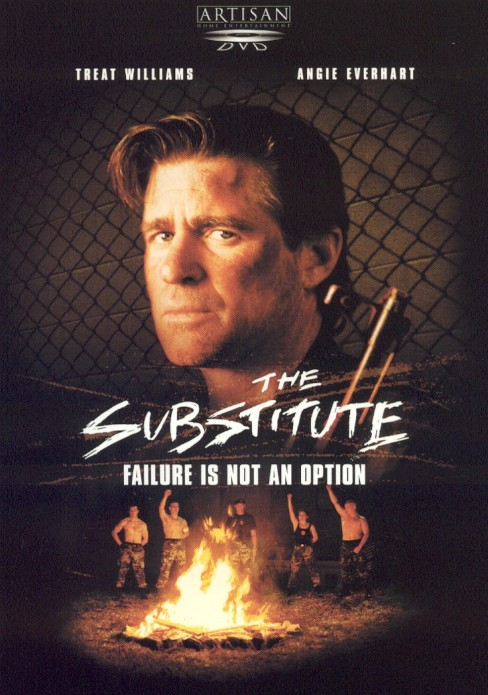 Substitute 4:Failure Is Not An Option (DVD) - image 1 of 1