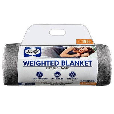 """Sealy 48""""x72"""" Weighted Blanket"""