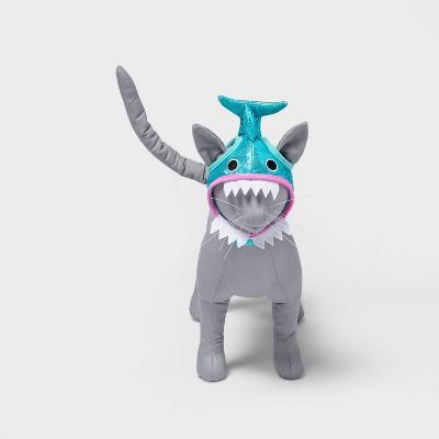 Shark Hat Cat Costume - Hyde & EEK! Boutique™