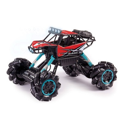 Brookstone RC Car -  Drift Dance King