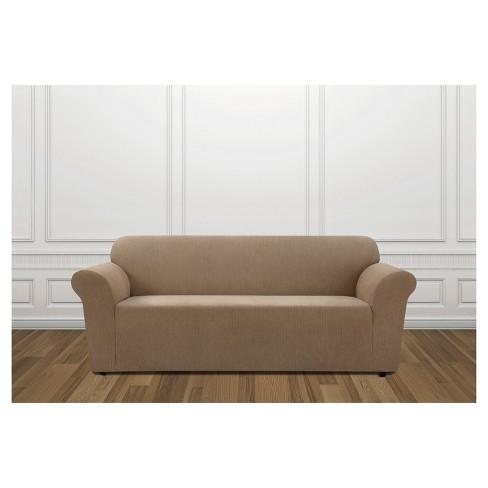 Stretch Chenille Sofa Slipcover Sure Fit