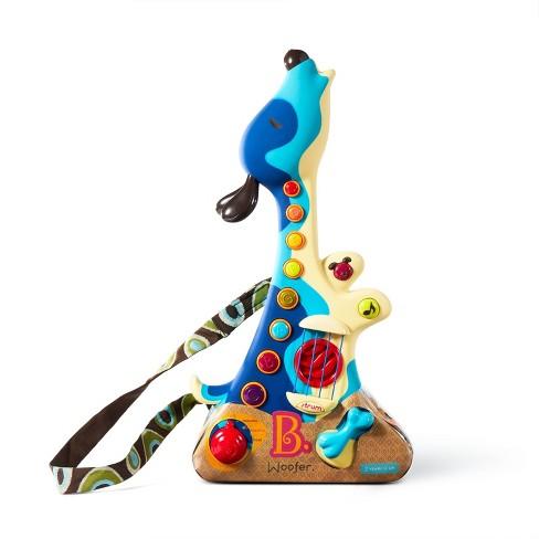B. toys Woofer - image 1 of 4