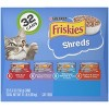 Purina Friskies Shreds Variety Pack Wet Cat Food Cans -  5.5oz - image 3 of 4