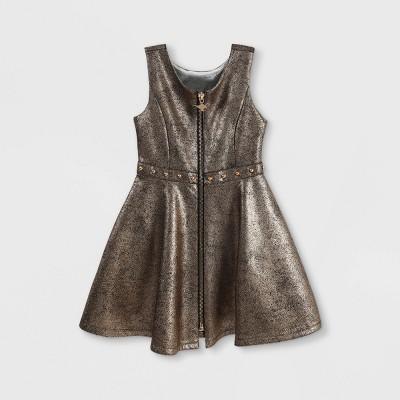 Girls' Disney Jasmine Dress - Gray - Disney Store