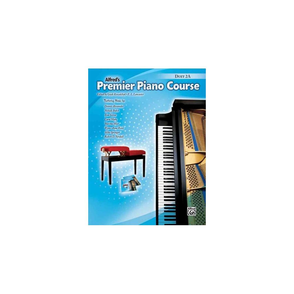 Alfred's Premier Piano Course ( Alfred's Premier Piano Course) (Paperback)