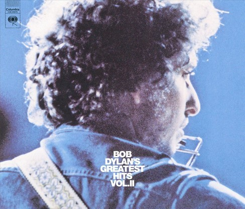 Bob Dylan - Greatest Hits Vol 02 (CD) - image 1 of 1