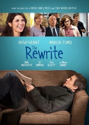 The Rewrite (DVD)