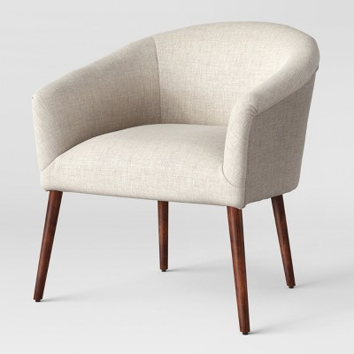 Pomeroy Barrel Chair Roma Elephant - Project 62™