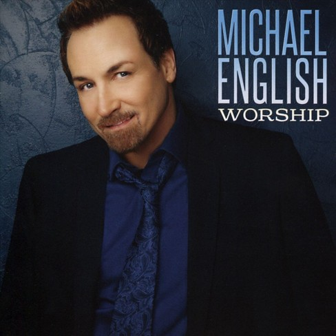 Michael english - Worship (CD) - image 1 of 1