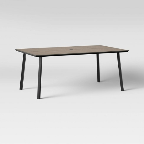 Ariston Patio Dining Table - Project 62™ - image 1 of 4