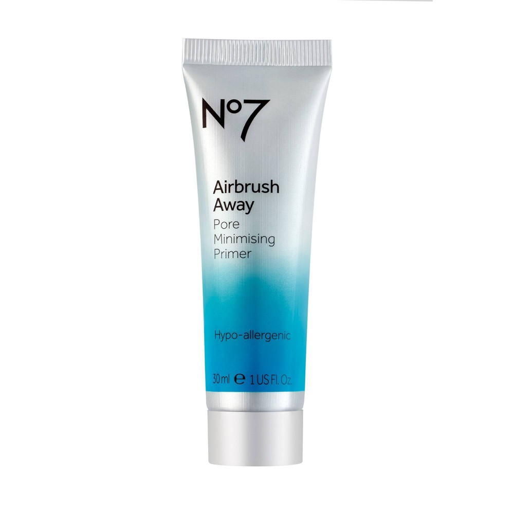 Image of No7 Airbrush Away Pore Minimising Primer - 1oz