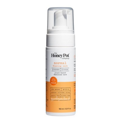 The Honey Pot Original Formula Feminine Wash - 5.51 fl oz