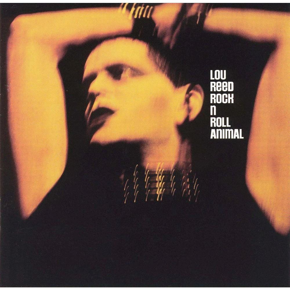 Lou Reed - Rock N Roll Animal (CD)