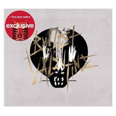 Bullet For My Valentine - Bullet For My Valentine (CD)