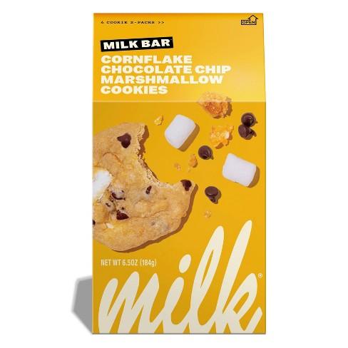 Milk Bar Cornflake Chocolate Chip Marshmallow Cookie - 6.5oz - image 1 of 4
