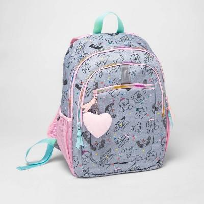17'' Kids' Backpack Puppy Dog - Cat & Jack™