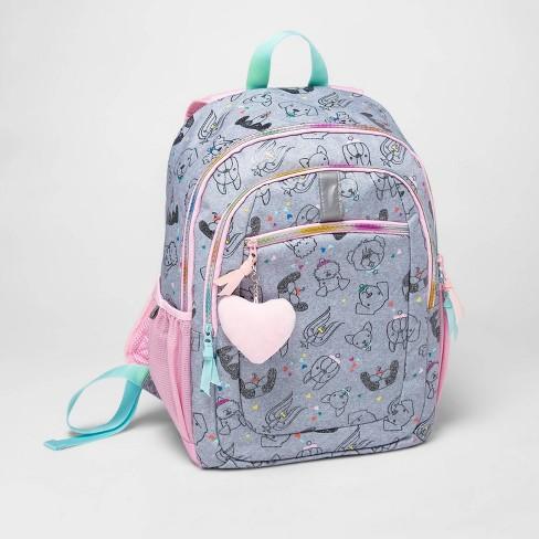 17'' Kids' Backpack Puppy Dog - Cat & Jack™ - image 1 of 4