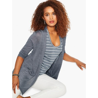 NIC+ZOE Women's Breezy Cardigan