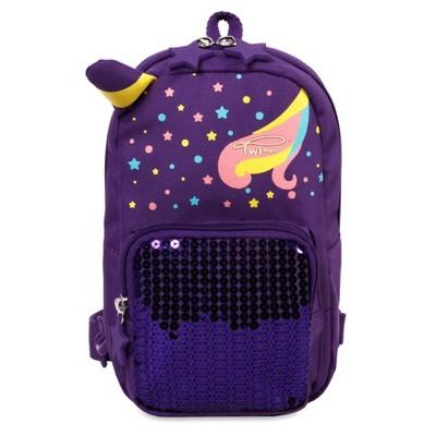 J World Twise Tots Mini Messenger Bag