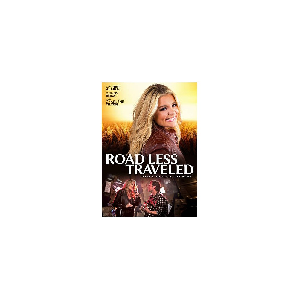 Road Less Traveled (Dvd), Movies