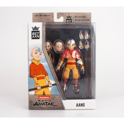 "Aang (Avatar: The Last Airbender) BST AXN 5"" Action Figure"