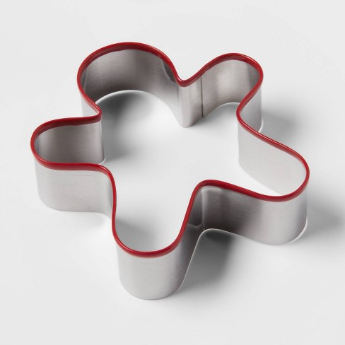 Stainless Steel Cookie Cutter - Threshold™ - image 1 of 3