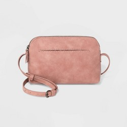 Addison Half Moon Crossbody Bag - Universal Thread™
