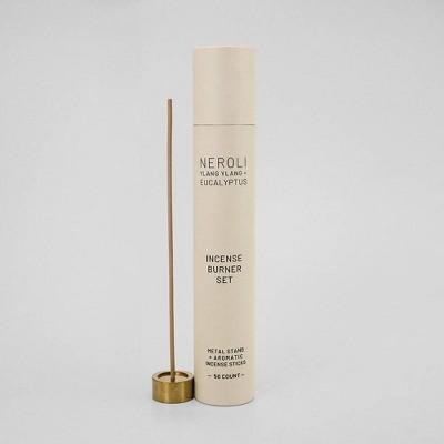 50pc Incense Burning Set Neroli - Ylang Ylang & Eucalyptus - Project 62™