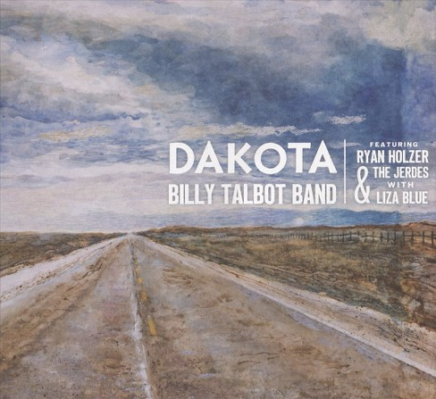 Billy Talbot - Dakota (CD) - image 1 of 1