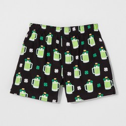 2684a36f37ae Recommended. Guests also bought. $8.99. Men's Beer Mugs All Over Print  Boxer Briefs ...