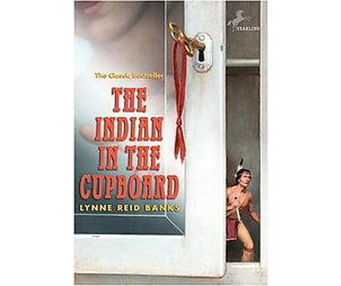Indian in the Cupboard (Paperback) (Lynne Reid Banks) - image 1 of 1