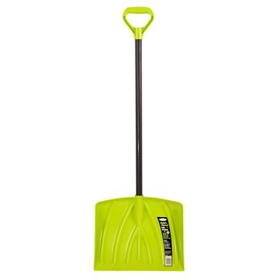 Suncast Kids' Shovel - Lime