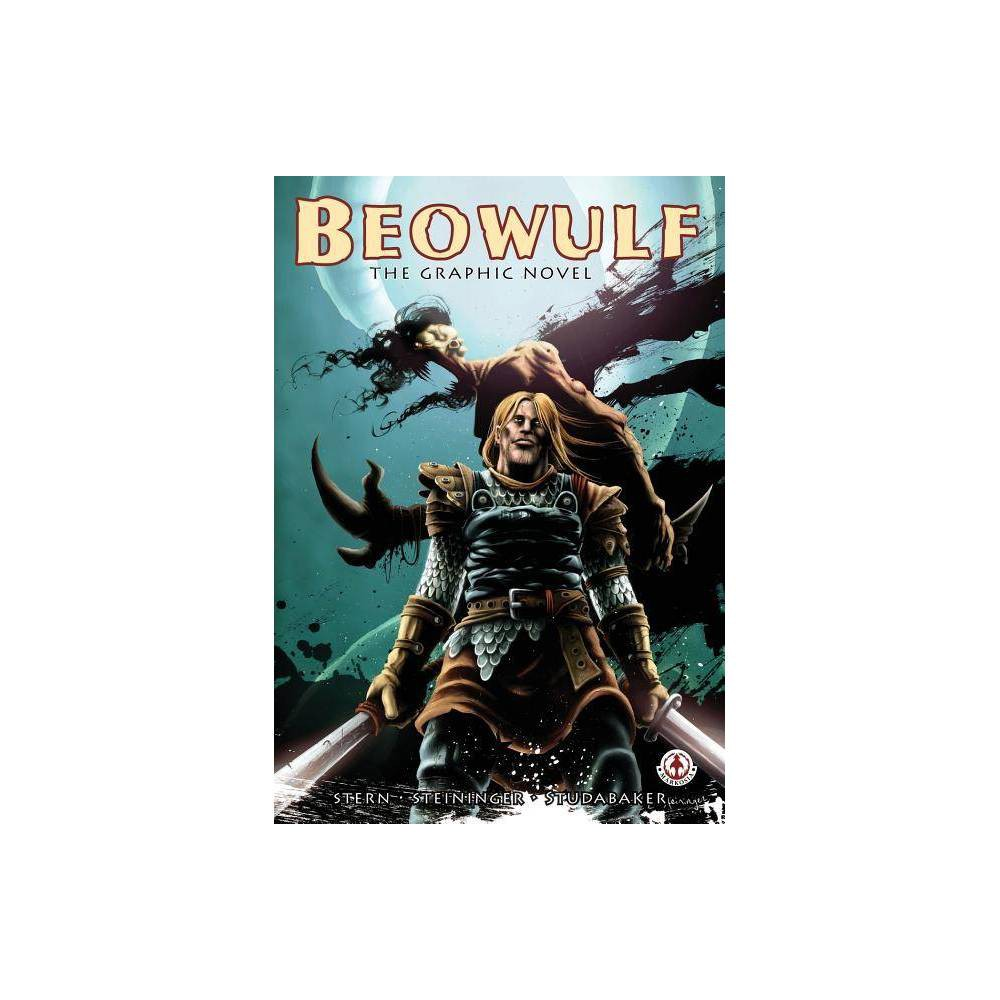 Beowulf By Stephen Stern Paperback