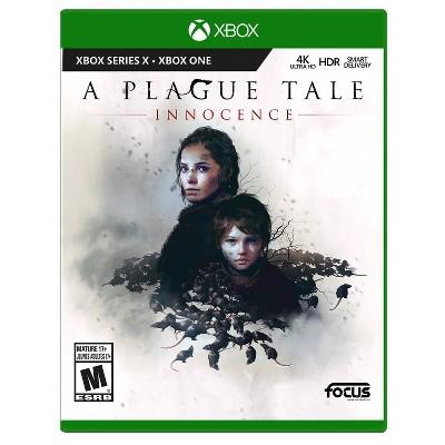 A Plague Tale: Innocence - Xbox Series X/Xbox One
