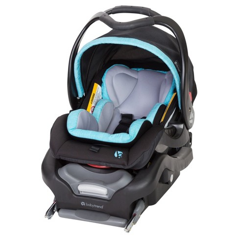 Baby Trend Secure Snap Gear 35 Infant Car Seat Target