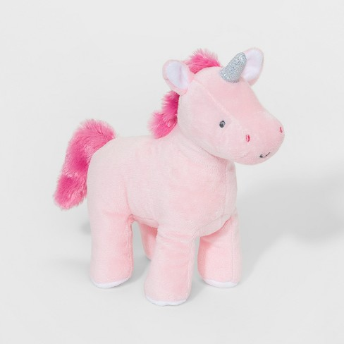 Baby Unicorn Waggy Plush Doll - Just One You® made by carter's - image 1 of 2