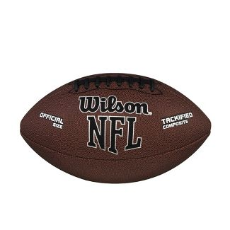 Wilson NFL All Pro Official Football