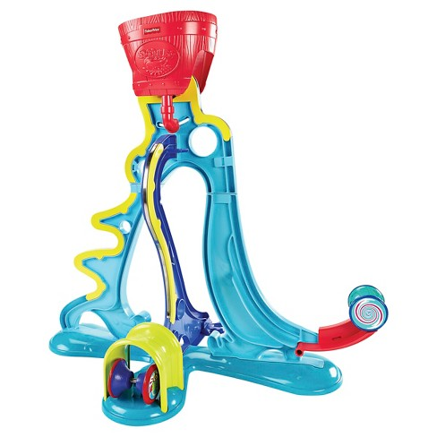 Fisher-Price Spinnyos H.2.YO Splash Park - image 1 of 8