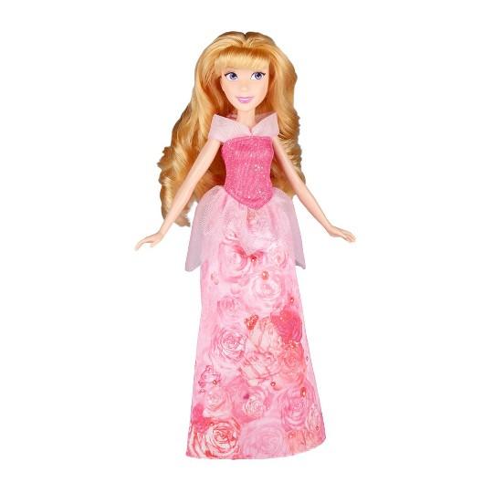 Disney Princess Royal Shimmer - Aurora Doll image number null