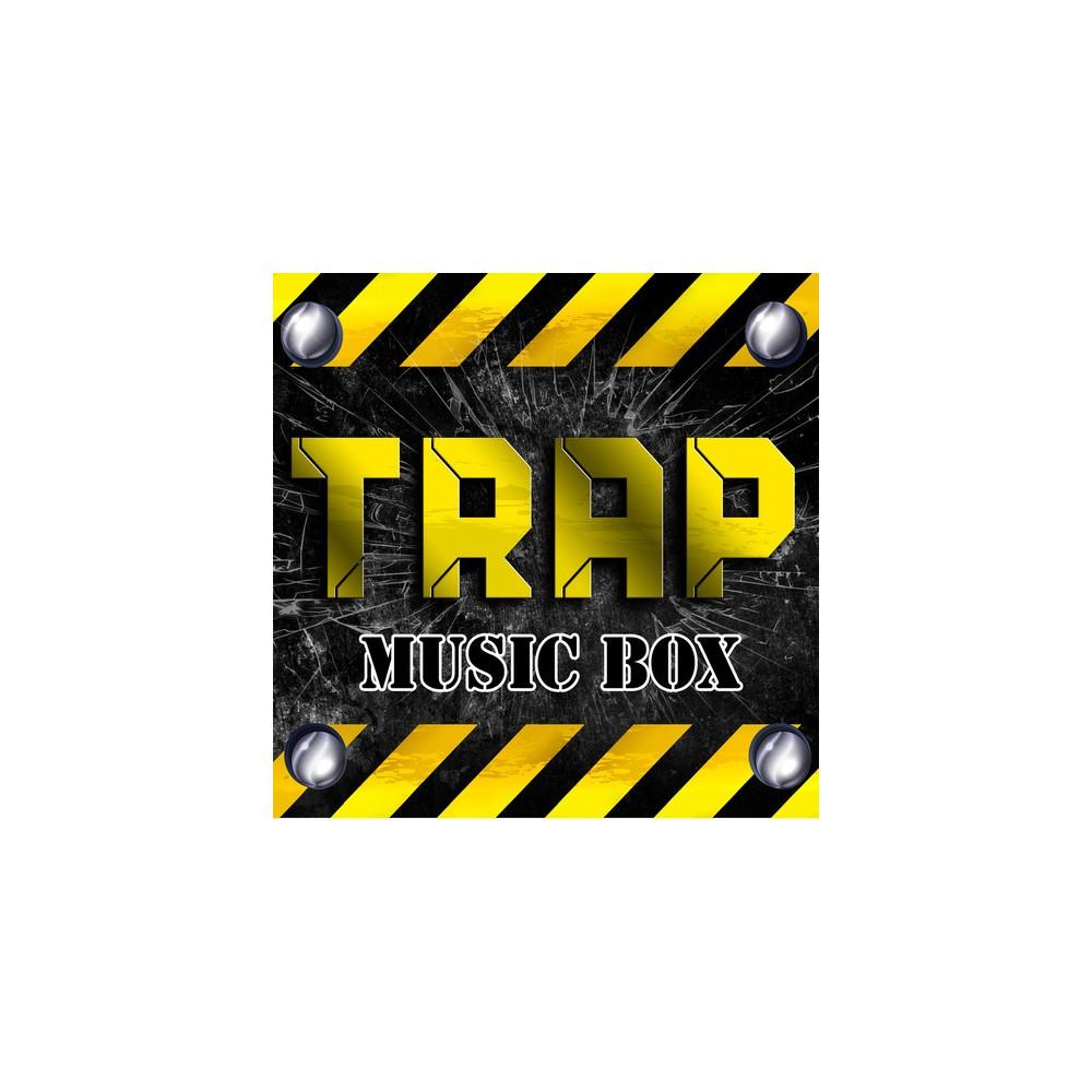 Various - Trap Music Box (CD)
