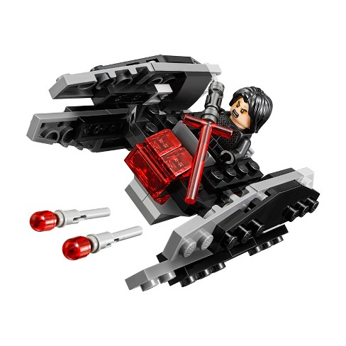 Lego Star Wars A Wing Vs Tie Silencer Microfighters 75196 Target
