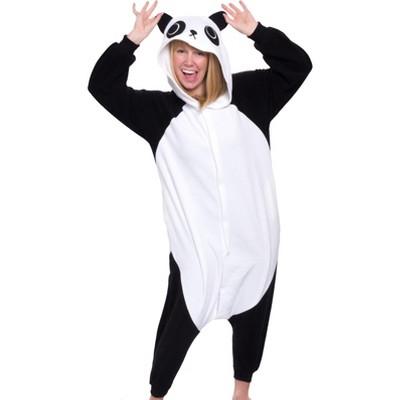 Funziez! Panda Adult Novelty Union Suit