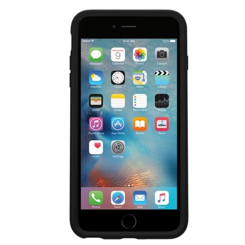 OtterBox Apple IPhone 6 Plus 6s Plus Symmetry Case - Black   Target 67045db63a