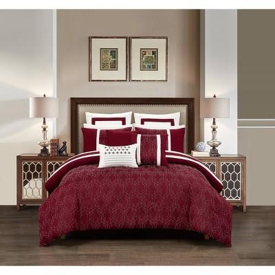 Arlea Comforter Set - Chic Home Design