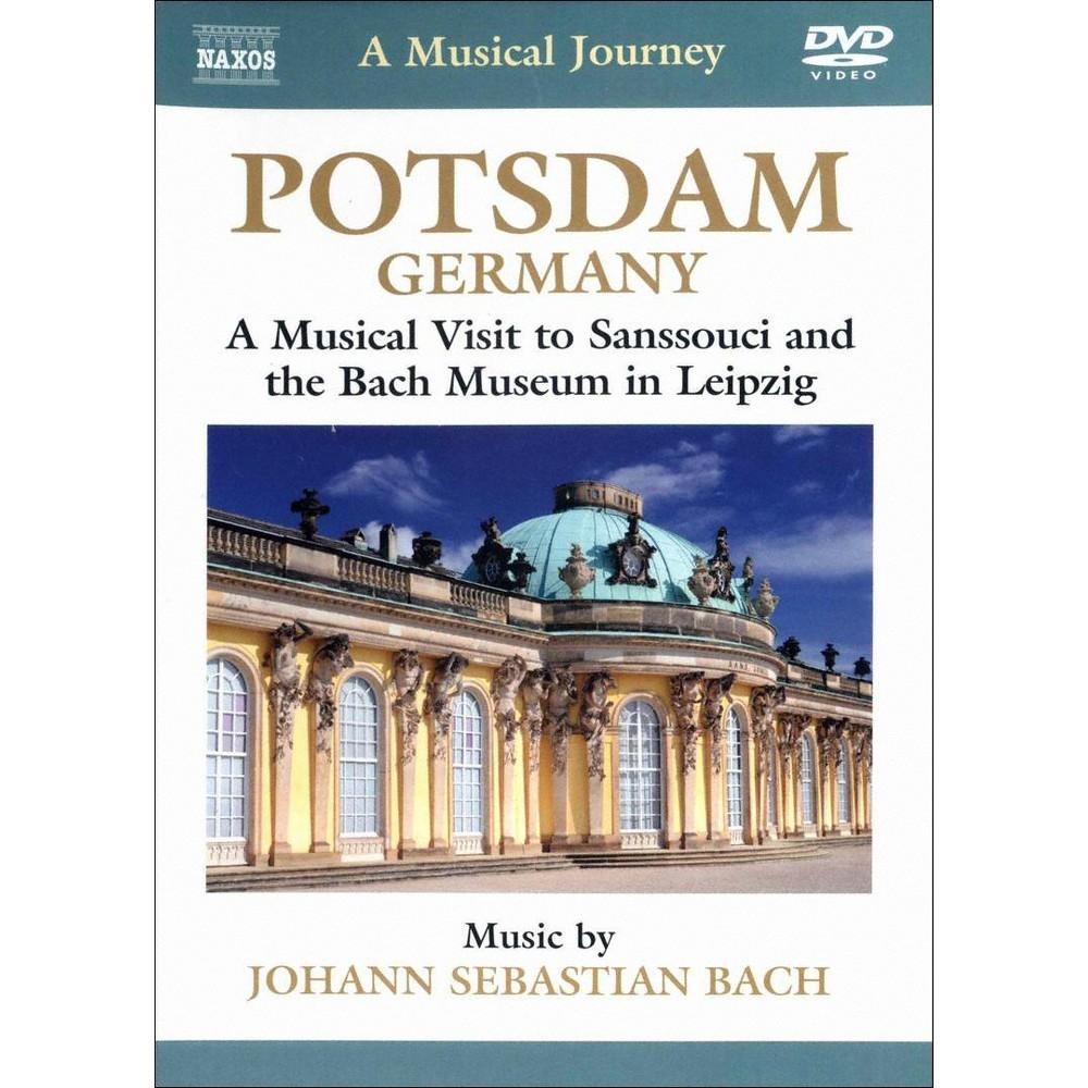 Musical Journey:Potsdam (Dvd)