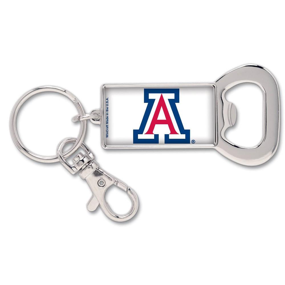 NCAA Arizona Wildcats Lanyard Bottle Opener Keychain, Adult Unisex NCAA Arizona Wildcats Lanyard Bottle Opener Keychain Gender: Unisex. Age Group: Adult. Pattern: Team logo.